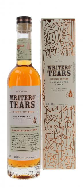 Writers Tears Copper Pot Marsala