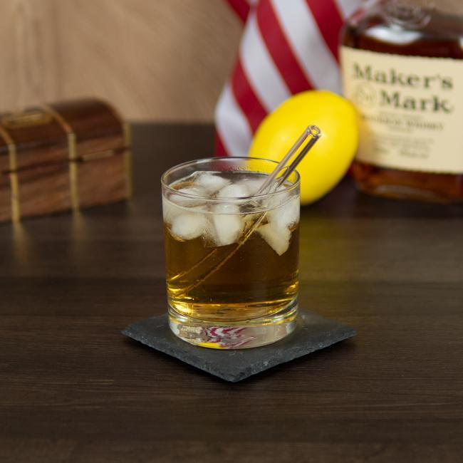 Cocktail Set Presbyterian