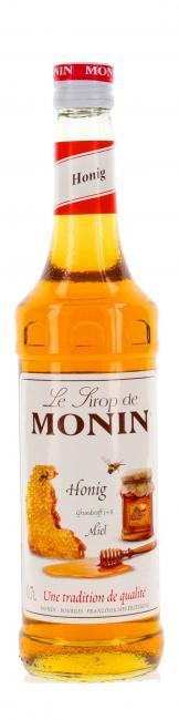 Monin Sirup Honig