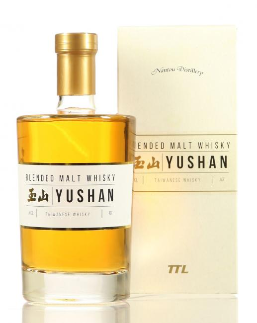 Yushan (Taiwan)