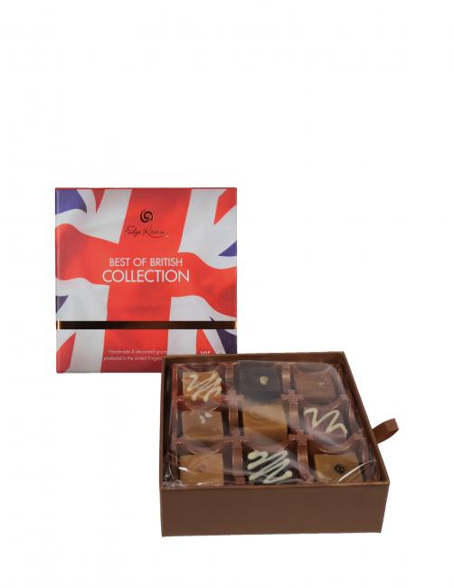 Fudge Kitchen - Best of British Collection