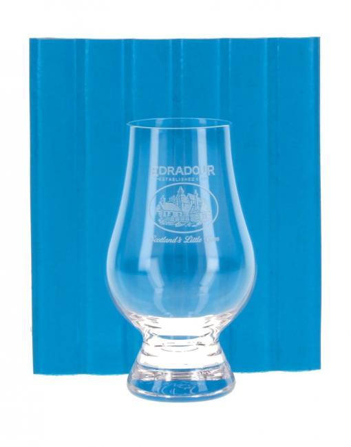 Glencairn Glas Edradour, einzeln