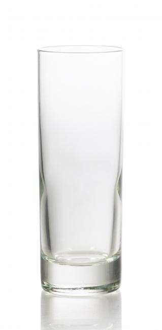 Glas Hi-Ball, einzeln