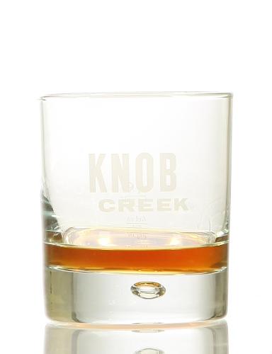 Tumbler Knob Creek, einzeln