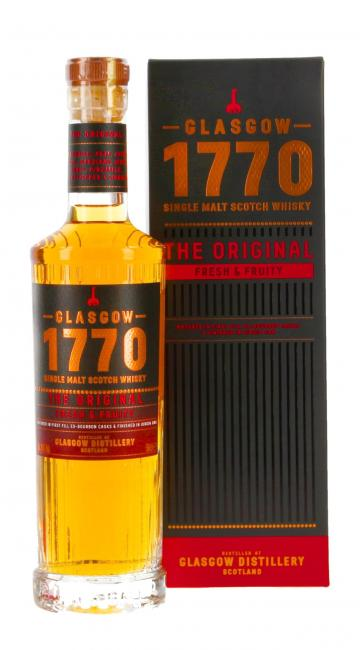 1770 Glasgow The Original Fresh & Fruity