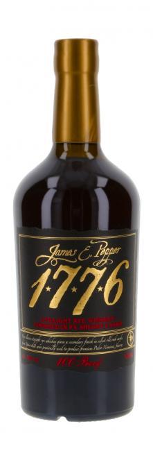 1776 Rye Sherry Cask