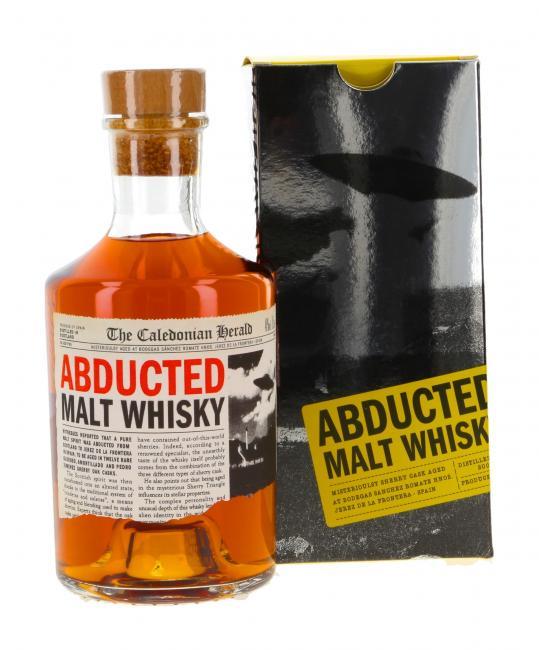 Abducted Malt