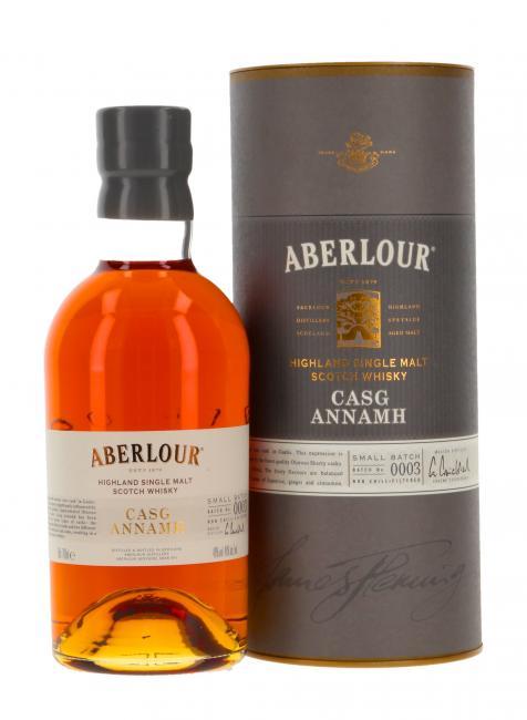 Aberlour Casg Annamh Batch 3