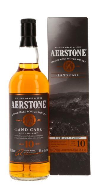 Aerstone Land Cask