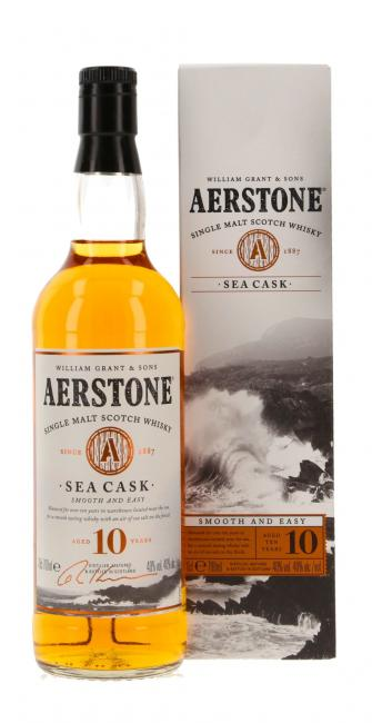 Aerstone Sea Cask