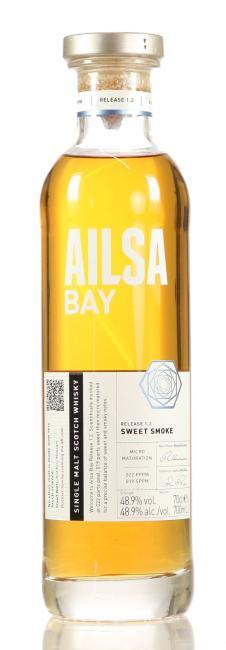 Ailsa Bay - Sweet Smoke