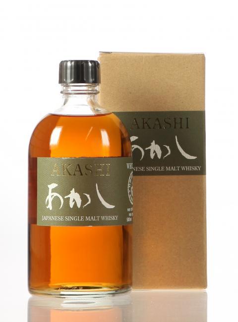 Akashi Single Malt