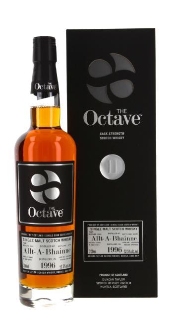 Allt-A-Bhainne Octave
