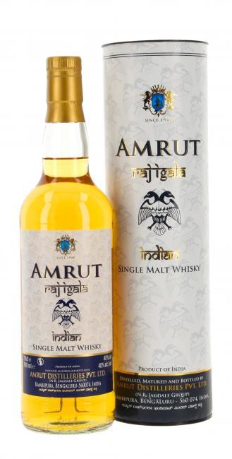 Amrut Raj Igala