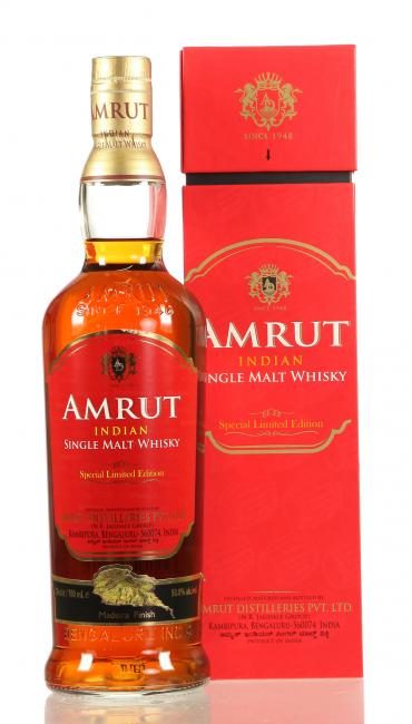 Amrut Madeira