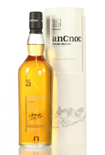 AnCnoc 2nd Release