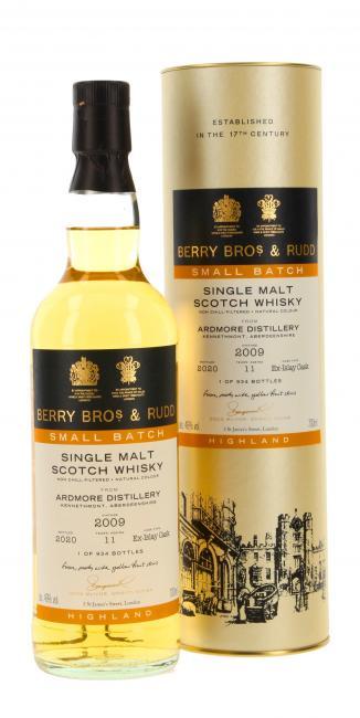 Ardmore Berry Bros. & Rudd