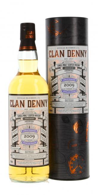 Ardmore Clan Denny