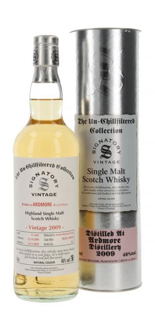 Ardmore 'Whisky.de exklusiv'