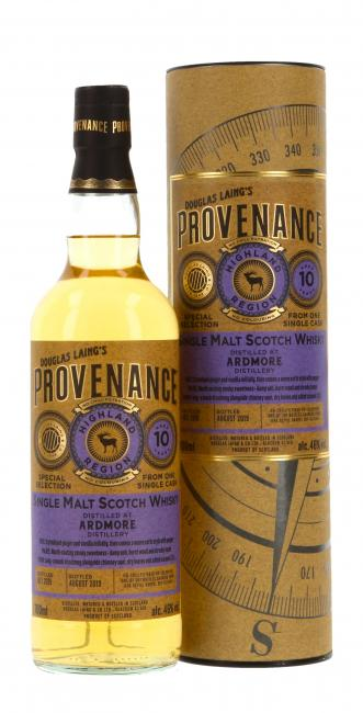 Ardmore Provenance