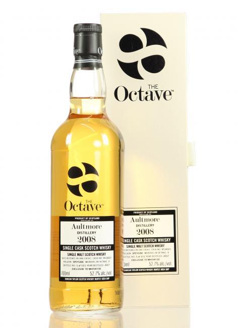 Aultmore Octave Whisky.de