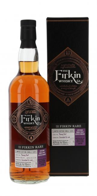 Aultmore Tawny Port - The Firkin Rare