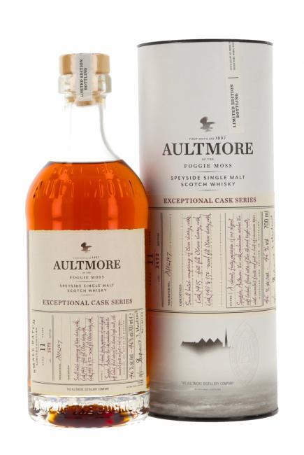 Aultmore Oloroso Sherryfass