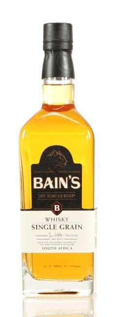 Bain's Cape Mountain