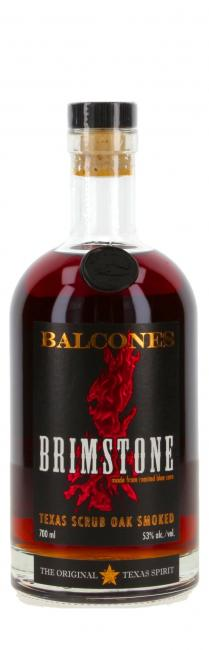Balcones Brimstone