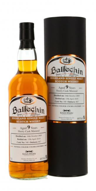 Ballechin