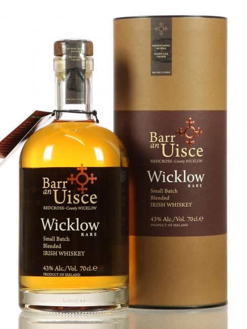 Barr an Uisce Wicklow Rare