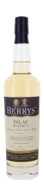 Berry's Islay Reserve