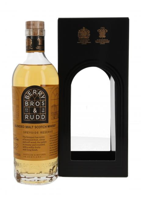 Berry Bros. & Rudd Speyside