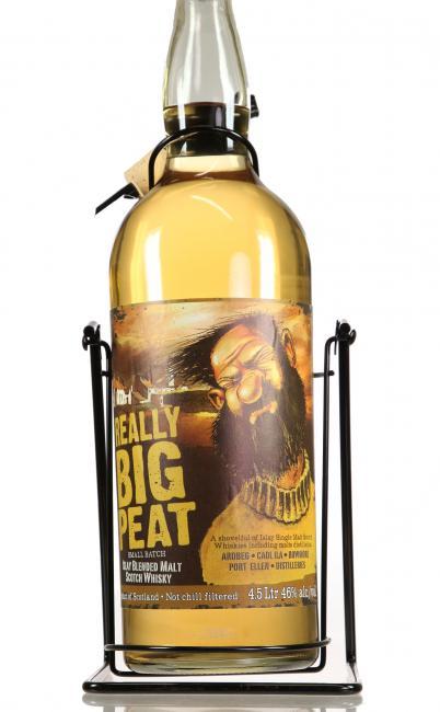 Big Peat 4,5 Liter