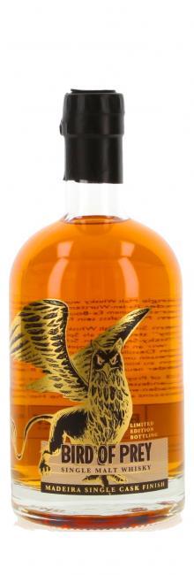 Bird of Prey Madeira