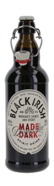 Black Irish with Stout