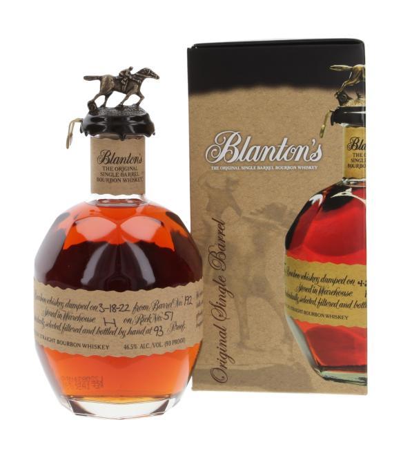 Blanton's Original