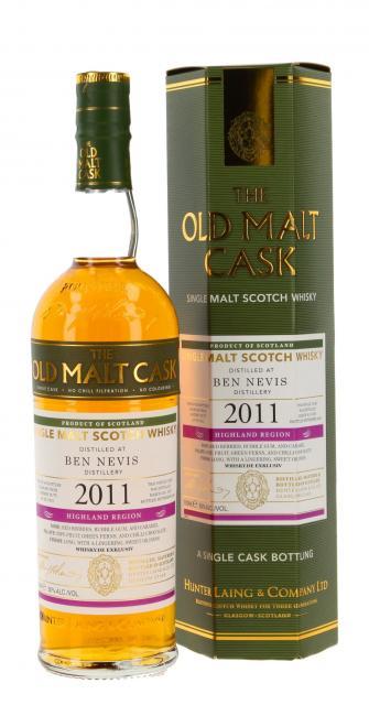 Ben Nevis Sherry Butt 'Whisky.de exklusiv'