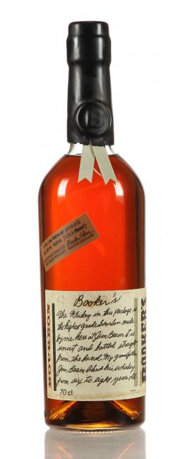Booker's Kentucky Bourbon
