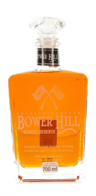 Bower Hill Reserve Bourbon