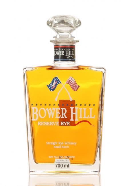 Bower Hill Reserve Rye