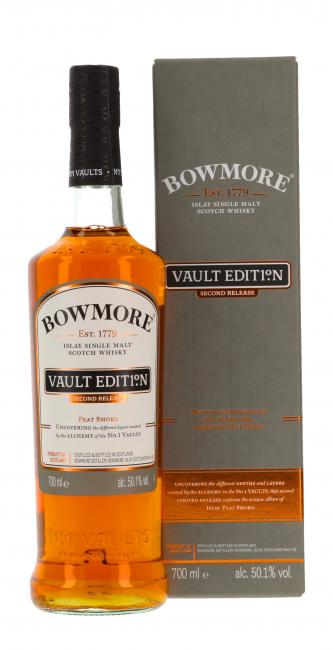 Bowmore Vault No. 1 - Edition II