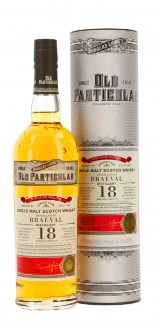 Braeval Old Particular