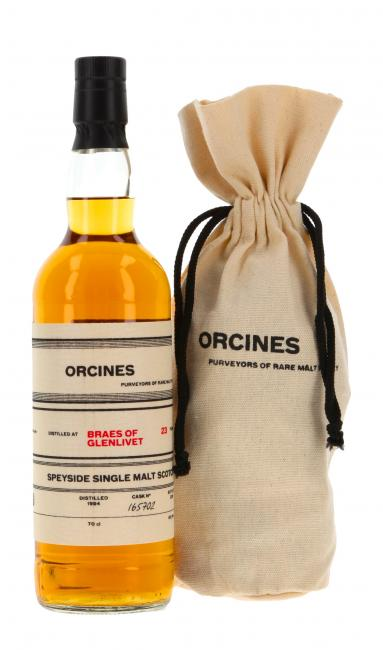 Braes of Glenlivet Orcines
