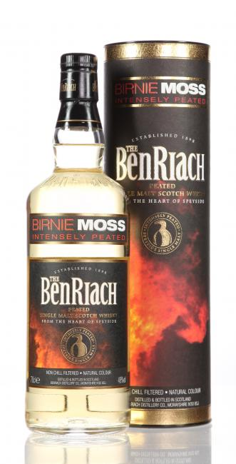 Benriach Birnie Moss