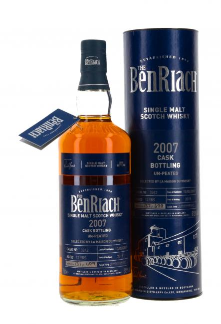 Benriach Sherry Oloroso