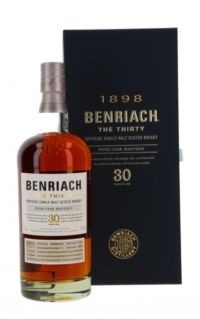 Benriach The Thirty