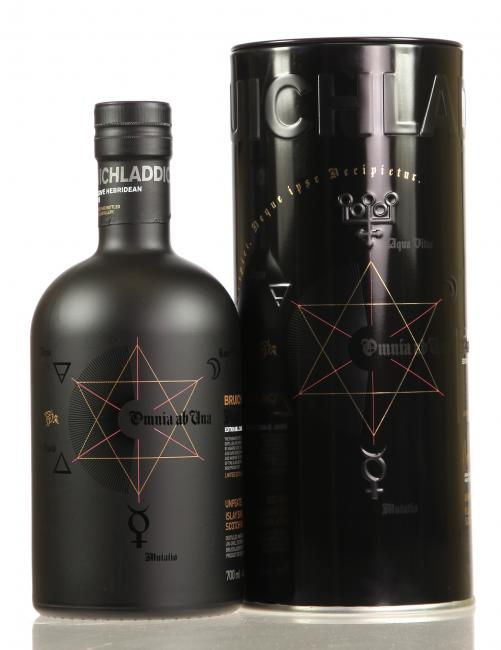Bruichladdich Black Art 06.1