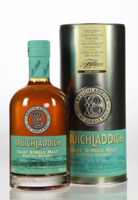 Bruichladdich 2nd Edition
