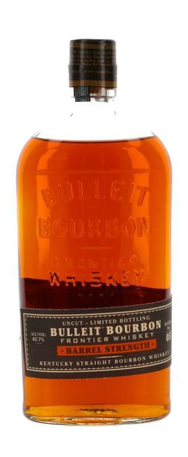 Bulleit Barrel Strength